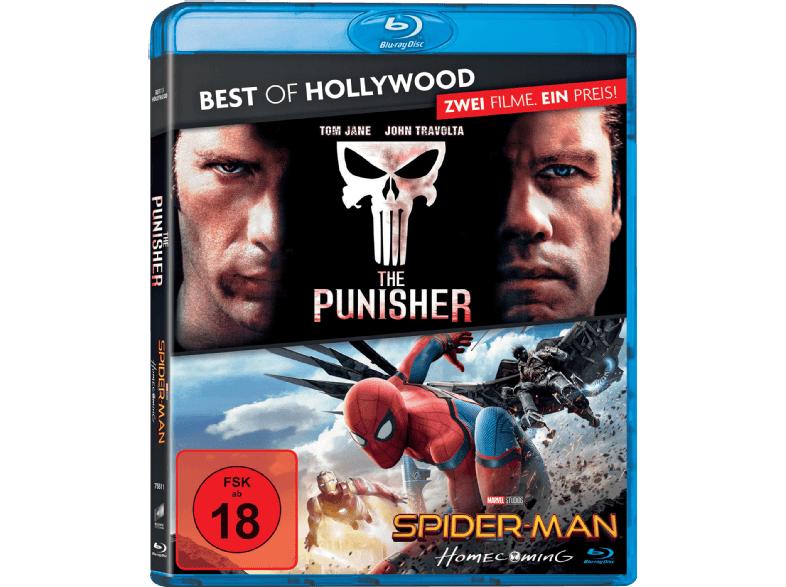 Diverse Blu Ray Doppelpack um 5 Euro, siehe Liste