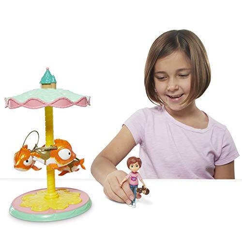 [Amazon] Joy Toy 31084 Flying Fish Carousel Wonderpark Fliegende Fische Karusell