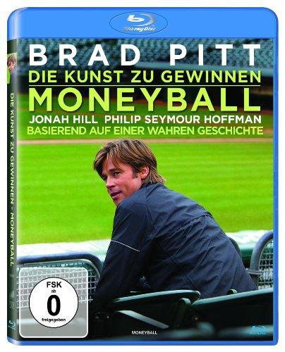 [Amazon] Die Kunst zu gewinnen - Moneyball [Blu-ray]