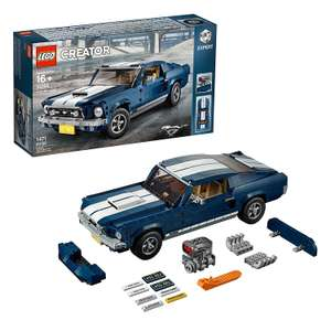 LEGO Creator Expert - Ford Mustang GT (10265)