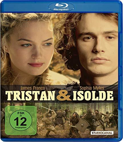 [Amazon] Tristan & Isolde Blu Ray