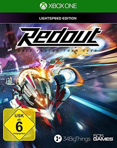 [Amazon] Redout Lightspeed Edition für Xbox One