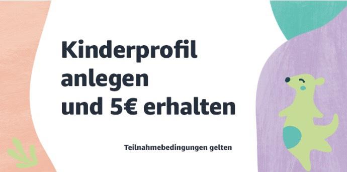 € 5,— Rabatt ab € 20,— Einkaufswert (aus u. a. Kategorien)
