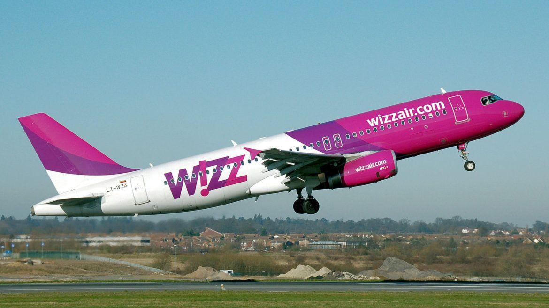 20% Rabatt auf Wizzair Flüge von und nach UK