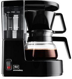 Melitta Aromaboy Filterkaffeemaschine