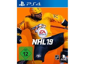 NHL 19 (Playstation 4, Xbox))