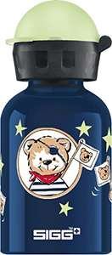 Sigg Little Pirates Trinkflasche 0.3l (8623.70)