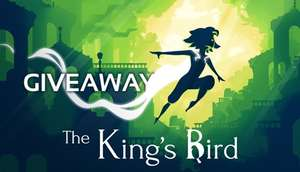 Gamesessions - THE KING'S BIRD (PC) kostenlos