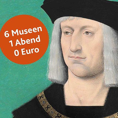 Dorotheum Abend am 12. September in Wien: 6 Museen – 1 Abend – 0 Euro