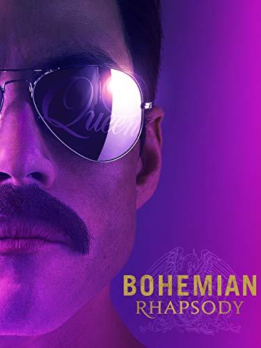 [AmazonVideo] Bohemian Rhapsody zum Leihen