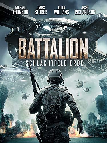 [AmazonVideo] Battalion: Schlachtfeld Erde zum Ausleihen