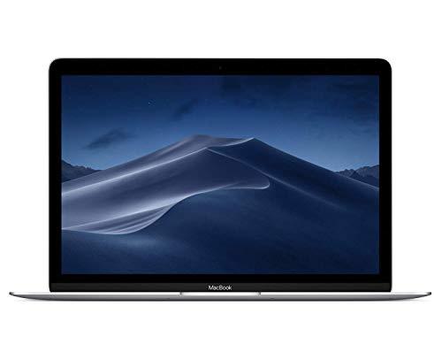 "Apple MacBook 12"" (256GB SSD, silber)"