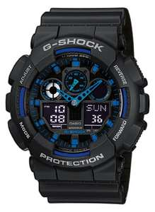 Casio G-Shock Analog-Digital Herrenarmbanduhr