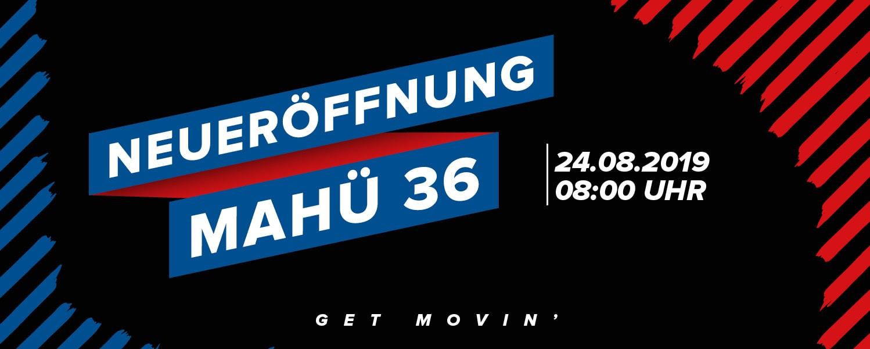 Hervis Mariahilfer Straße (Wien) Neueröffnung am 24. August mit vielen Angeboten