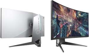 Dell Alienware AW3418DW -  34'' UWQHD Gaming-Monitor