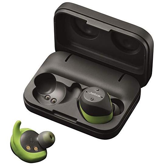 "Jabra ""Elite Sport"" True Wireless Bluetooth Sport Kopfhörer"