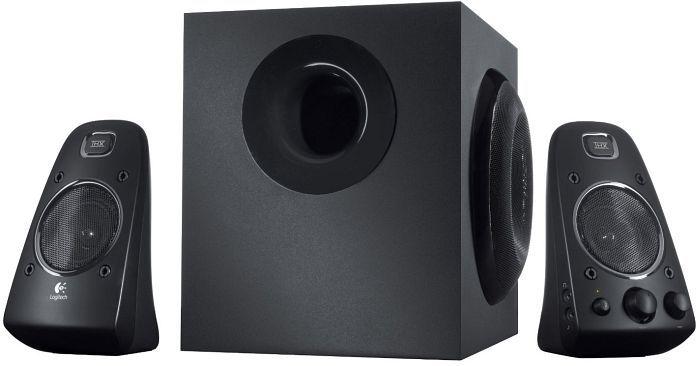 [Amazon UK] Logitech Z623 2.1 Soundsystem