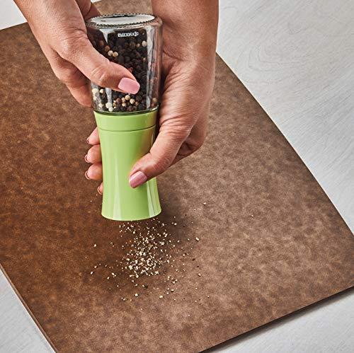 [Amazon] Kyocera Kräuter- und Gewürzmühle mit verstellbarem Keramikmahlwerk
