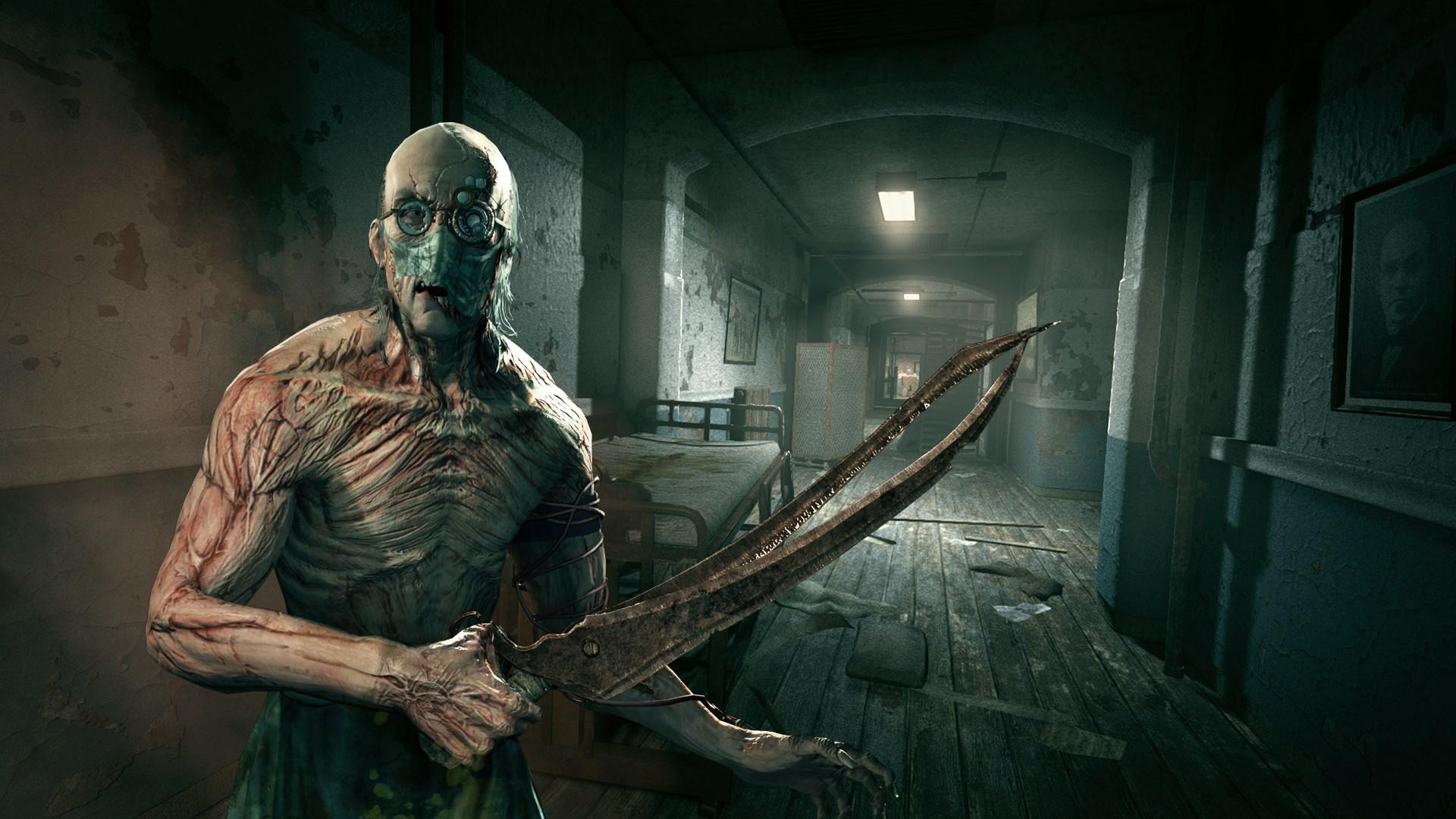 Outlast: Bundle of Terror (Xbox One) (Xbox Store)