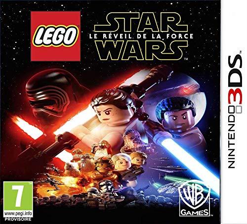 Lego Star Wars : le Réveil de la Force - Das Erwachen der Macht (Nintendo 3DS)