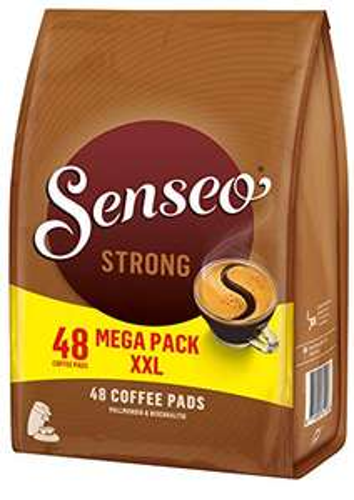 Senseo 480 Kaffeepads mild ,classic oder strong Amazon