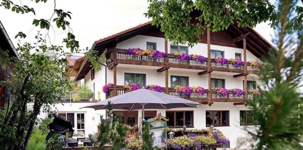 Hotel Das Reiners im Bayrischen Wald für 2 Nächte und zwei Personen