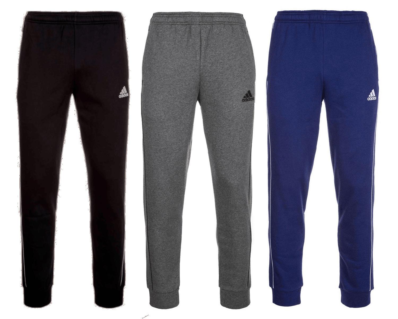 Adidas Core 18 Sweat Pants 2er Pack in frei kombinierbaren Farben und Größen