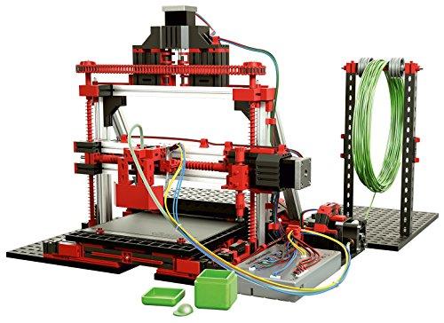 fischertechnik Robotics 3D-Drucker