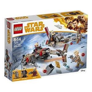 LEGO Star Wars Solo - Cloud-Rider Swoop Bikes (75215)