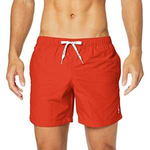 TOM TAILOR Herren Swimshorts