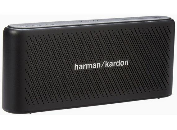 Harman Kardon Traveler Bluetooth Lautsprecher schwarz