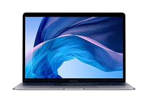 Apple MacBook Air (2019, 128GB) - neuer Bestpreis