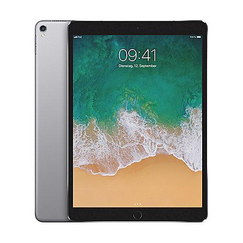 "Apple iPad Pro (2017) 10.5"" 512GB, LTE, Space Gray"
