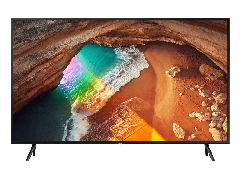 Samsung Jubiläums Deal - Bis zu 1.000€ Cashback | zB: SAMSUNG Fernseher Q60R + Soundbar
