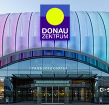 Donauzentrum Shopping week