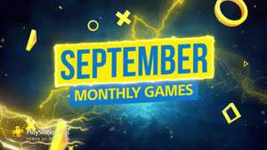 PSN PLUS September -  Batman: Arkham Knight und Darksiders 3