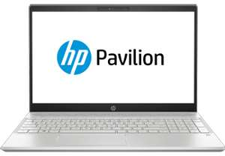 HP Pavilion 15-cs0904ng
