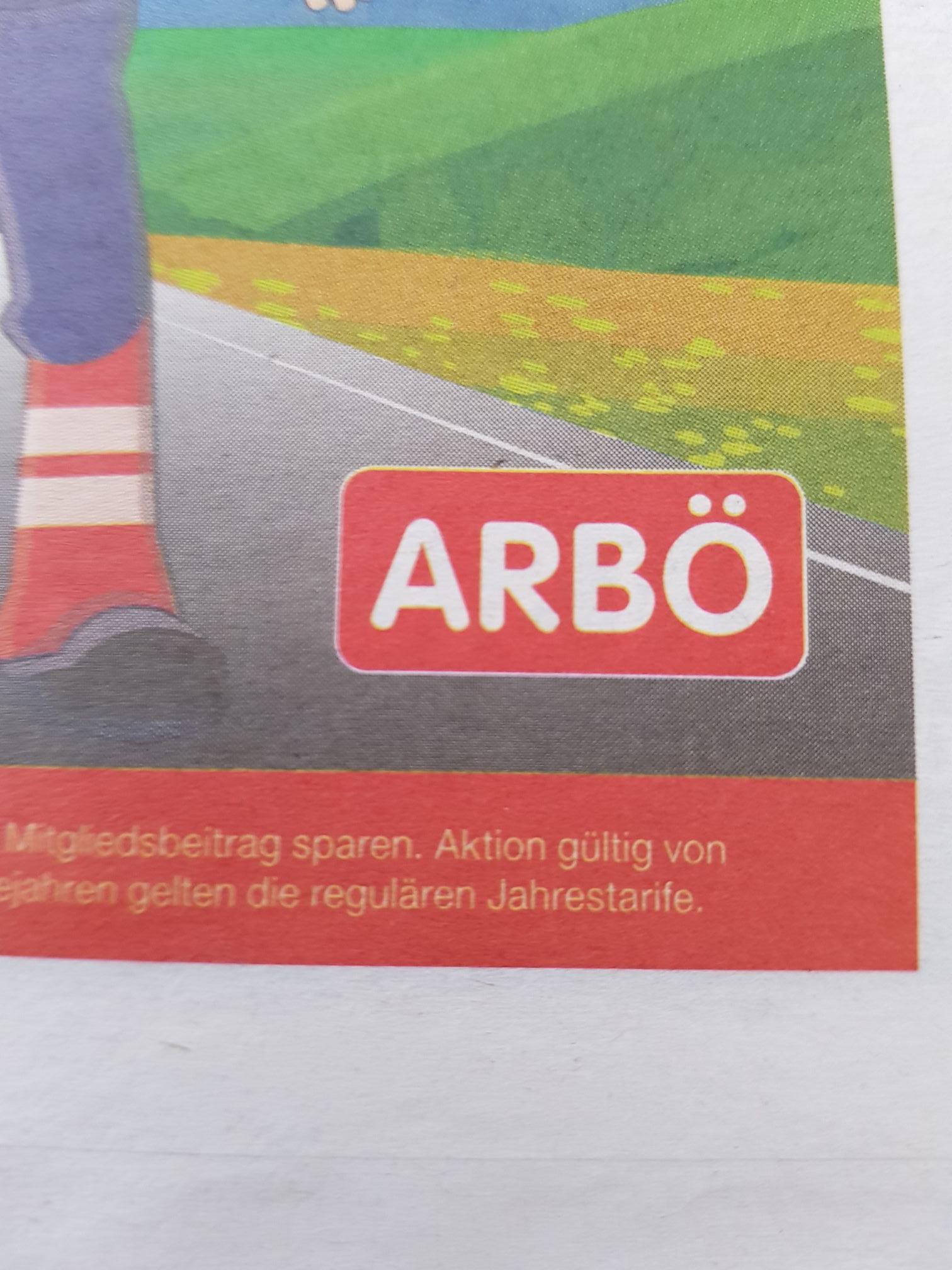 ARBÖ Mitglied werden und 4 Monate gratis Mitgliedschaft sparen