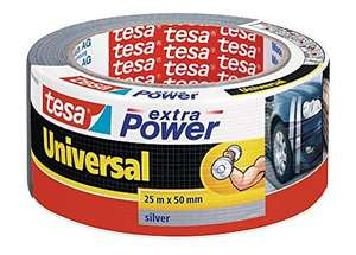 24x Tesa Extra Power 56490 Universalband, 5 m x 50 mm