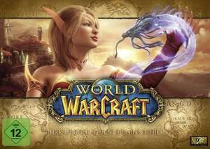 World of WarCraft - Battlechest 4.0 (MMOG) (PC/MAC)