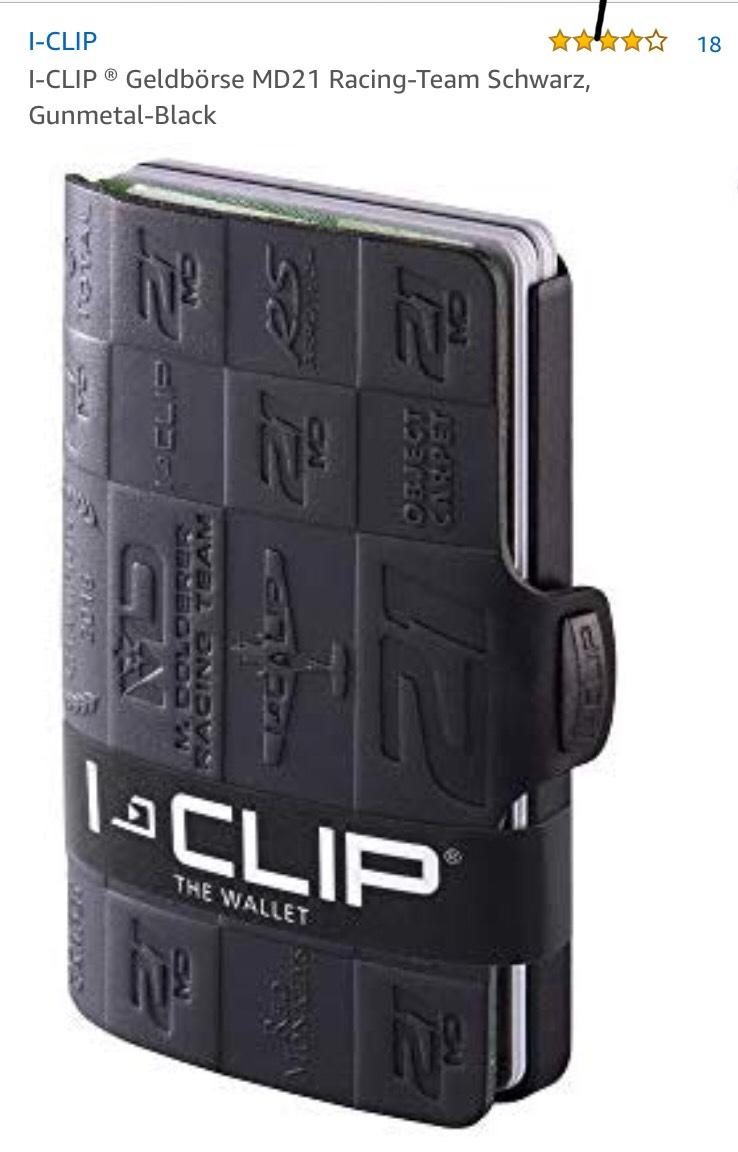 I-Clip Amazon