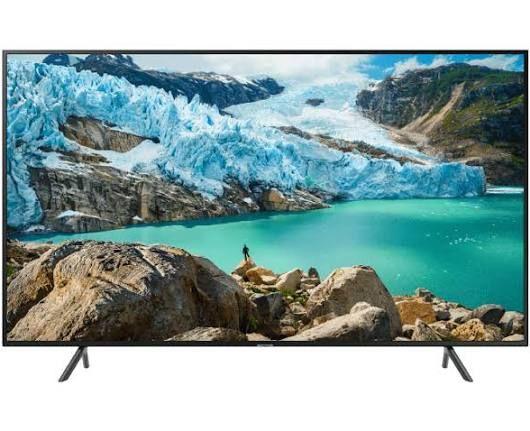 58 Zoll SAMSUNG RU7170  LED TV um nur 540€ - Produkt des Monats inkl. Gutscheinaktion