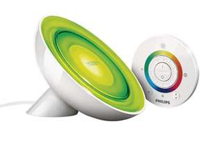 [AmazonIT] Philips LivingColors Tischleuchte, 8 W, weiß, 7099760PH