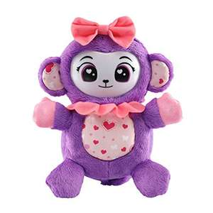 AMAZON PLUS Produkt - Kidi MonkiPop lila Vtech 80-175304
