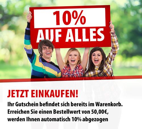 westfalia-versand.at -10% auf ALLE ab 50€