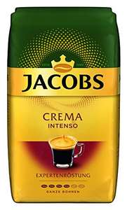 Jacobs Crema Intenso, 1kg