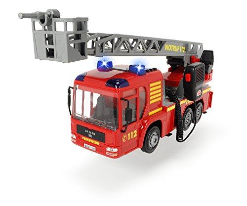 Dickie Toys S.O.S. Fire Hero
