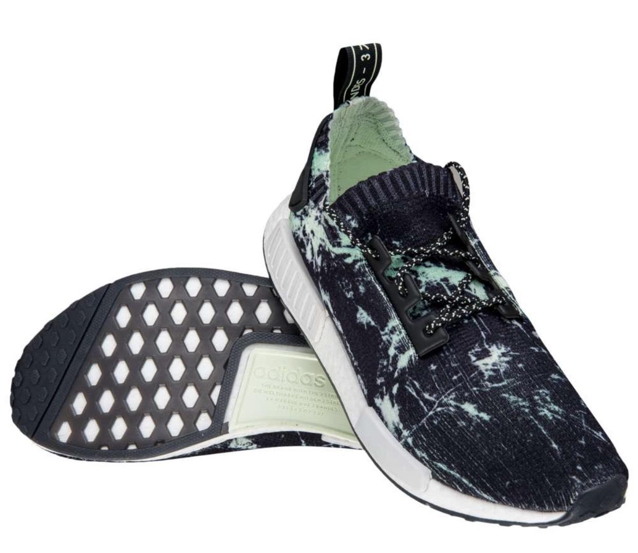 adidas Originals NMD_R1 Primeknit Boost Sneaker