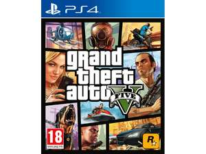 Grand Theft Auto V für PlayStation 4