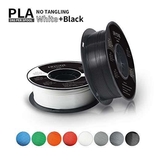 3D Drucker PLA / div. Farben 2KG für 27€ / QUALITÄTSWARE / KG ab 13,55€ !!!